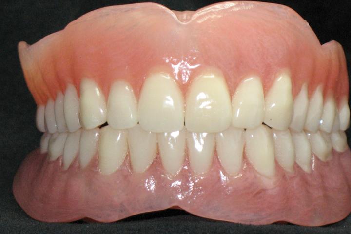 Medical Card Dentures